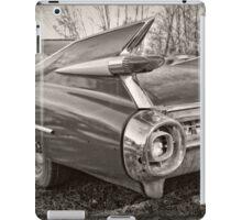 An Old Cadillac iPad Case/Skin