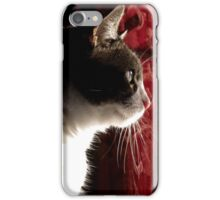 The Early Bird Watcher iPhone Case/Skin