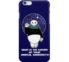 Big Hero Trek iPhone Case/Skin