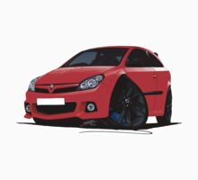 Vauxhall Astra VXR Racing Edition One Piece - Short Sleeve