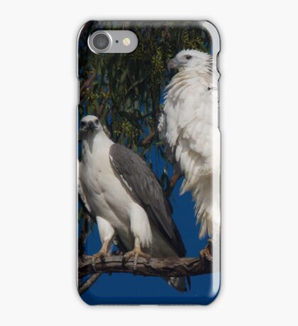 All Puffed Up iPhone Case/Skin