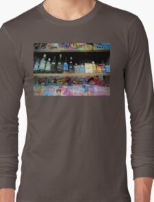 My Little Drunk Pony Long Sleeve T-Shirt