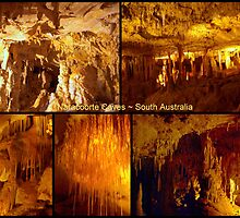 Naracoorte Caves - 2 by Clive