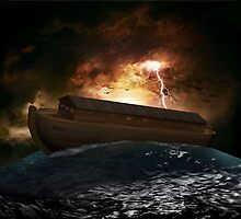 Noahs Ark by FantasyDesign