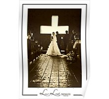 Weddings Poster
