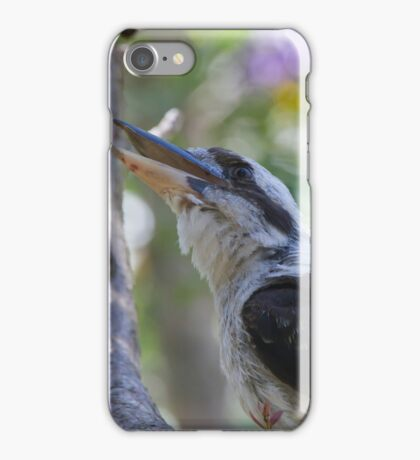 Obeying Mum iPhone Case/Skin