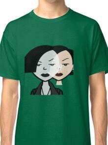 Jane Lane - Daria Classic T-Shirt