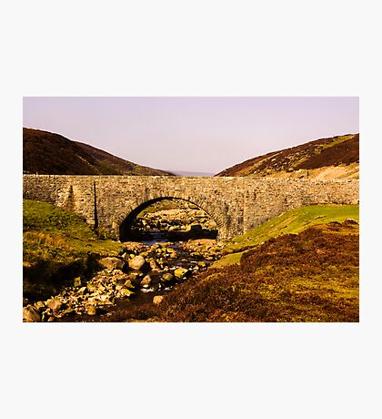 Surrender Bridge Photographic Print