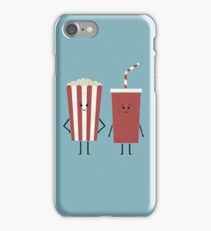 Movie Time iPhone Case/Skin