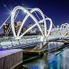 Seafarers Bridge by Alex Stojan