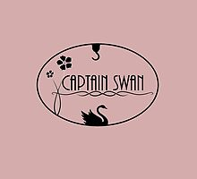 Captain Swan Together by ktkat7