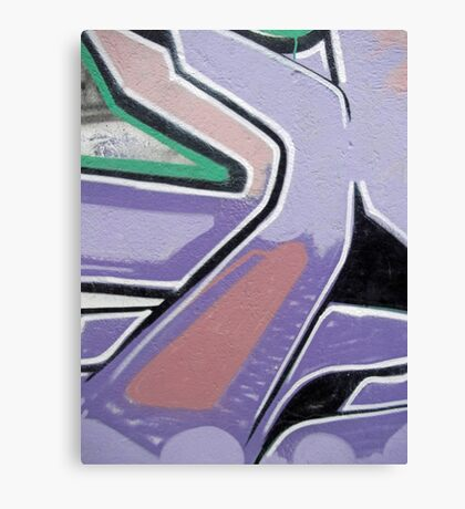 Urban 24 Canvas Print