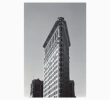 Flatiron building 1 - New York Kids Tee