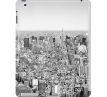 New York Skyline 1 iPad Case/Skin