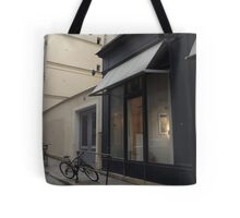 Pa-ris Tote Bag