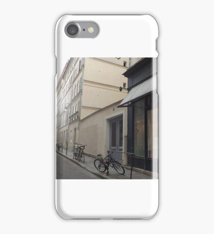 Pa-ris iPhone Case/Skin