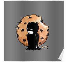 Gotham Cookie Poster