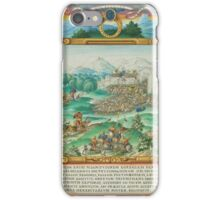 House of Savoy b iPhone Case/Skin