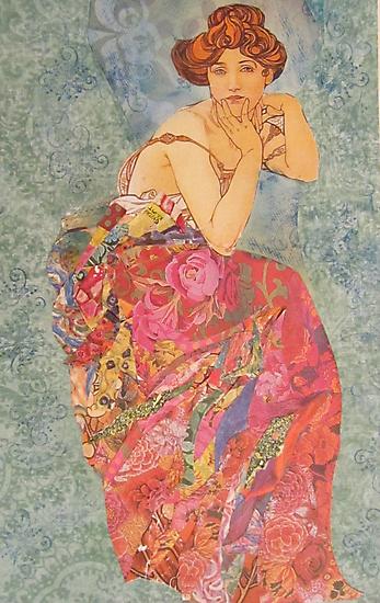 Flora by Kanchan Mahon