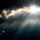 my holy sky by georgeisme