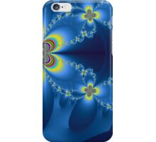 Multicolored Butterflies iPhone Case/Skin