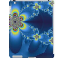 Multicolored Butterflies iPad Case/Skin