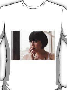 Hex Hypoxia Luscious Lips T-Shirt