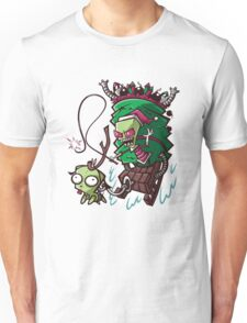Zim Stole Xmas Unisex T-Shirt