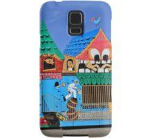 Wacky Shack Samsung Galaxy Case/Skin