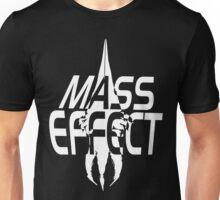 Mass Effect Reaper Unisex T-Shirt