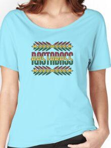 Cool Rastabass  Women's Relaxed Fit T-Shirt