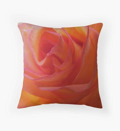 Just a rose.. Throw Pillow
