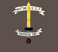 Adventure Time sword design Unisex T-Shirt
