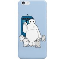 Big Hero Adipose iPhone Case/Skin