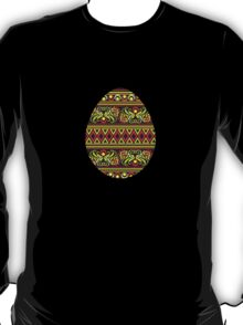 easter egg_color T-Shirt