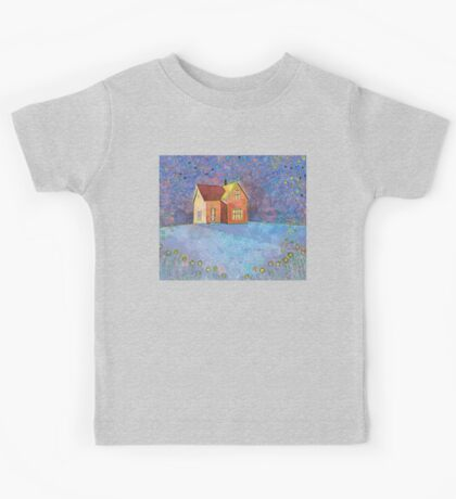 THE HOUSE THAT JACK BUILT Kids Tee