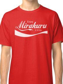 Enjoy Mirakuru Classic T-Shirt
