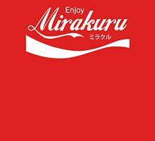 Enjoy Mirakuru Unisex T-Shirt