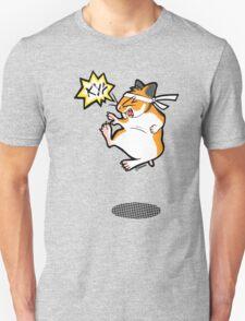 Karate hamster T-Shirt