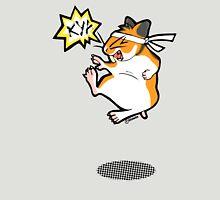 Karate hamster Unisex T-Shirt