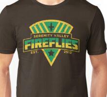 Serenity Valley Fireflies Unisex T-Shirt