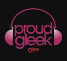 PROUD GLEEK, GLEE by giftshop