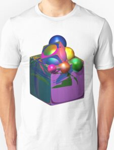 Thinking Outside Of The Box T-Shirt