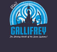 Visit Gallifrey Unisex T-Shirt