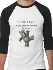 Im Not Fat (male version)  T-Shirt