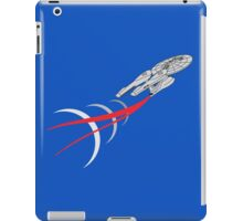 Starship Enterprise iPad Case/Skin
