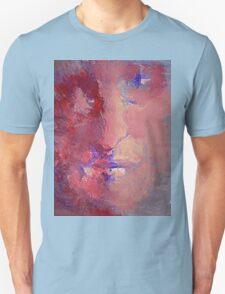 Fire Face  T-Shirt