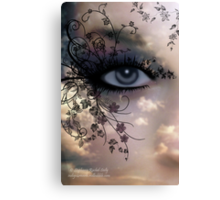 I Must Be Dreaming Canvas Print