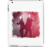 Dancin' Agents iPad Case/Skin