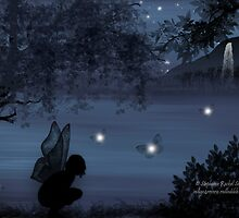 Midnight Paradise by Stephanie Rachel Seely